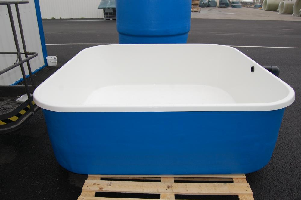 Bac subcarre aquaculture polyway for Bac polyester poisson